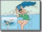 游泳五级计划